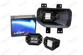 2015 f150 led fog lights 2015 up ford f 150 high power led fog light off road driving light