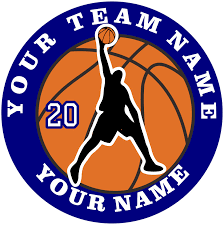 unique basketball logos and names 21 with additional free logo
