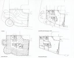frank gehry floor plans the dancing house vlado milunić frank gehry modern