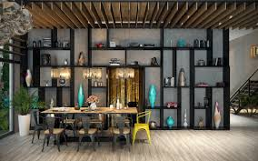 join the industrial loft revolution design by style bedroom with a