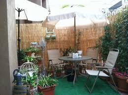 Patio Garden Apartments by Suzie U0027s Not Too Shabby Cottage My Apartment Patio Mini Garden