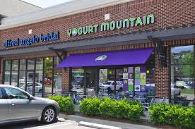 arundel mills mall thanksgiving hours locations yogurt mountain