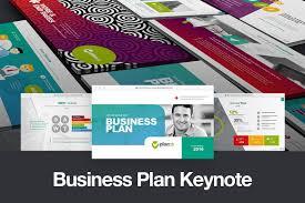 business plan keynote presentation templates creative market