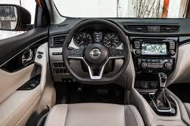 2017 nissan rogue sport review top speed