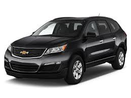 new 2017 chevrolet traverse ls highland in christenson chevrolet