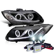 honda civic headlight best 25 honda civic headlights ideas on honda civic