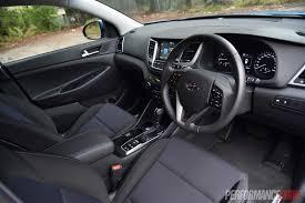Hyundai Tucson Elite 1 6t Review Video Performancedrive