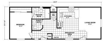 trailer floor plans single wides mobile home floor plans single wide double wide manufactured
