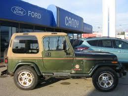 1995 jeep wrangler mpg 1995 jeep wrangler still a favorite