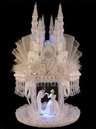 25 castle wedding cake ideas disney wedding