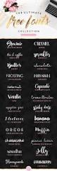 best 25 best tattoo fonts ideas on pinterest writing tattoos