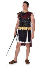 Gladiator Halloween Costume Hercules Costume Ebay