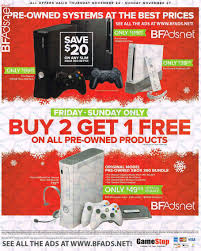 gamestop black friday deals black friday 2016 gamestop ad scan buyvia