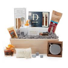 dean and deluca gift baskets a taste of whiskey gourmet whiskey gift box dean deluca