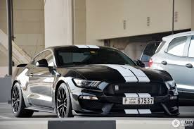 2001 Shelby Mustang Ford Mustang Shelby Gt 350 2017 29 December 2016 Autogespot