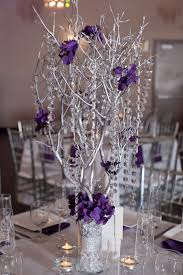 Manzanita Tree Centerpieces Handmade Wedding Tree Centerpieces Tree Of Love Diy Wedding