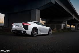 richmond lexus lfa pur wheels