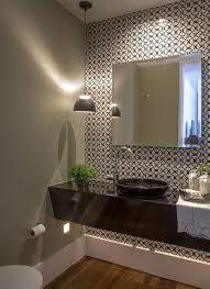tapeten badezimmer tapeten ideen für eine ausgefallene wandgestaltung