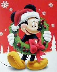 mickey mouse merry christmas tags holidays u0026 events