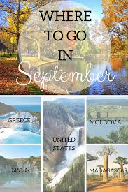 fall destinations 2016 where to go from september to november