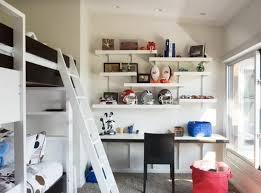 bureau dans chambre aménager un coin bureau dans la chambre ado 30 idées