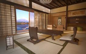 washitsu japanese room on c4d by abaradake on deviantart