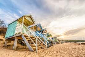 most beautiful beach huts in europe europe u0027s best destinations
