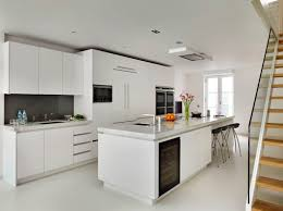 classy modern scandinavian kitchen design ideas