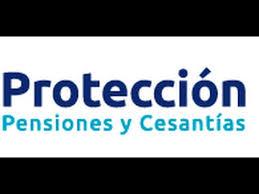 descargar el certificado de pensiones y cesantas ing certificado de afiliación proteccion youtube