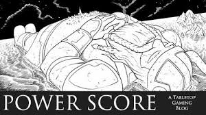 power score dungeons u0026 dragons guide archdevils