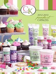 ck catalog 2012 2013 candy credit card