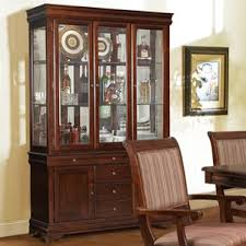 Cabinet For Dining Room Display Cabinets You U0027ll Love Wayfair