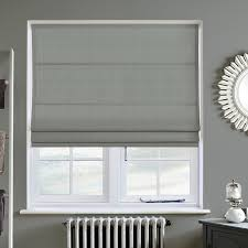 White Roman Blinds Uk Conservatory Blinds Perfect Fit Roof Blinds For Conservatories