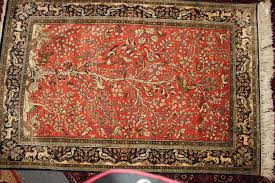 Traditional Persian Rug by Traditional Silk Rugs Taba Rug Gallery