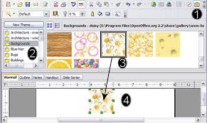 How To Insert A Photo In Resume Adding Images To A Document Apache Openoffice Wiki