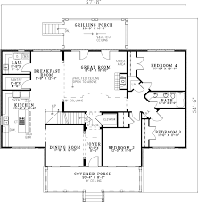 house plans with elevators fox bend luxury country home plan 055s 0100 house plans and more