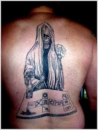 death tattoos and designs page 108