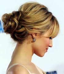 wedding hairstyles for long hair to the side digitalrabie com