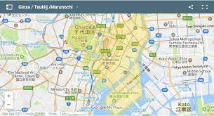 Narita Airport Map Where To Stay In Tokyo Our Favourite Areas U0026 Hotels In Tokyo