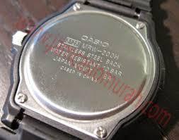 negara pembuat jam tangan jam tangan original