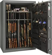 Stack On 18 Gun Cabinet by Gun Safes