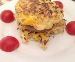 comment cuisiner l aubergine sans graisse patata burger sans matière grasse ajoutée recette de patata burger