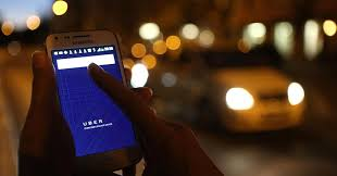 new york city wants information about where uber is taking you
