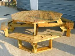 outdoor wooden picnic tables u2013 anikkhan me