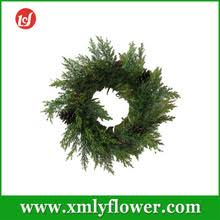 artificial pine wreaths wholesale artificial pine wreaths