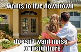 Meme Hunters - after watching one too many episodes of house hunters international