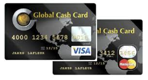 prepaid cards with no monthly fee global card access1source