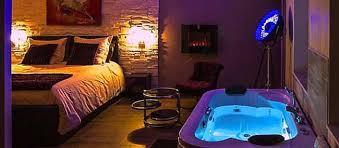 chambres avec privatif pour un week end en amoureux