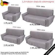 house de canape housse canape 4 places achat vente pas cher