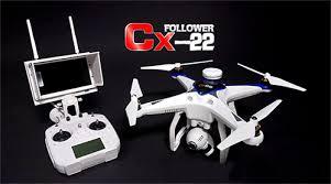 store news cheerson cx 22 follow me 4ch 6 axis dual gps